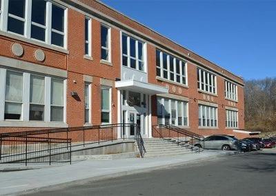 Slocum Child Development Center
