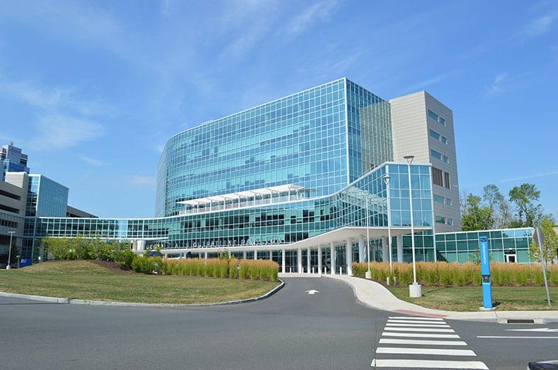 UConn Women's Clinic