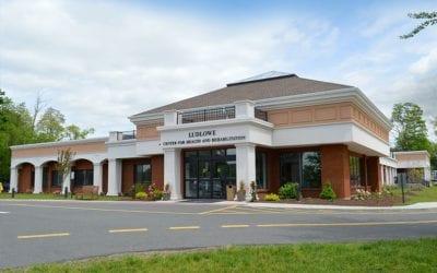 Ludlowe Center for Health and Rehabilitation