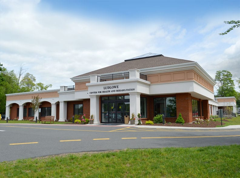 Ludlow Center for Health and Rehabilitation