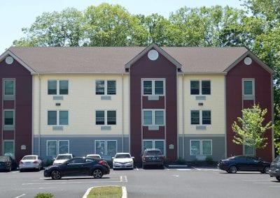 Cascade Apartments