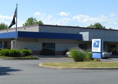 United States Postal Service Carrier Annex