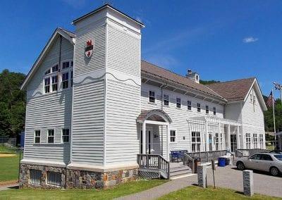 Kent School Rowing Center