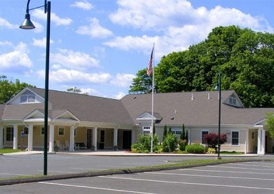Woodbury Senior Center