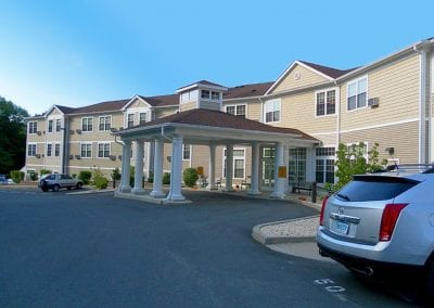 Smithfield Gardens Assisted Living Facility