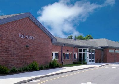 Polk School